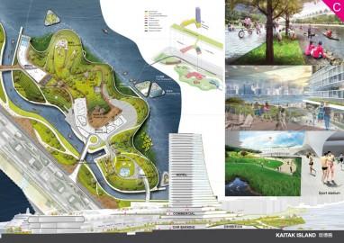 © Architect Masudul Islam and his Team